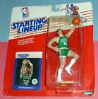 1988 KEVIN MCHALE Boston Celtics #32 Rookie Starting Lineup - FREE s/h - HOF
