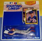 1990 LENNY DYKSTRA 1st Philadelphia Phillies Starting Lineup + 1985 Mets card