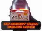 HONDA REBEL 300 500 CMX INTEGRATED LED FENDER ELIMINATOR TURN BRAKE LIGHT BAR