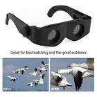 Wearable Binoculars Hands Free Binoculars And Eye Glasses Together