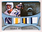 2009 Upper Deck Exquisite Collection Football Cards 10