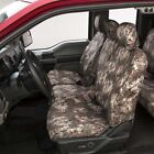 Covercraft Prym1 Camo Seat Covers For Ford 2000-2002 F-250 Sd - Front Row