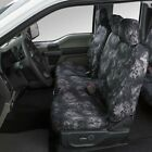 Covercraft Prym1 Camo Seat Covers For Ford 2001-2006 F-250 Sd - Front Row