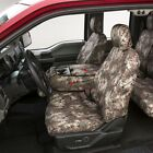 Covercraft Prym1 Camo Seat Covers For Ford 2001-2007 F-350 Sd - Front Row