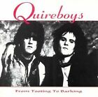 From Tooting to Barking by Quireboys (London Quireboys) (CD, Jan-2000, Griffin)