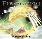 FIREWIND Forged by Fire CD 2005 Power Metal Greek Metal Band Burn in Hell