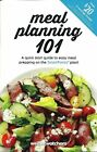 Weight Watchers Smart Points MEAL PLANNING 101 Book