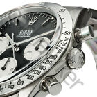 1971 Rolex Daytona - #6262 Cosmograph - Black Dial - One Owner - See Pics - L@@K