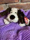 TY Beanie Baby Spuds the Dog Puppy (8