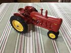 ERTL 1 16 Die cast Massey Harris 44 Narrow Front Farm Tractor