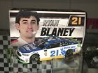Ryan Blaney 2017 1 24 Chase Quick Lane Custom Nascar Diecast