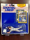 1990 Starting Lineup Sports Super Star Collectibles Steve Sax New York Yankees