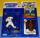 1993 ROBERTO KELLY New York Yankees - FREE s/h - final Starting Lineup NM/MINT