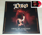 DIO SACRED HEART LIVE IN PHILLY 1986 2 VINYLS LP ROT RECORD STORE DAY 2018