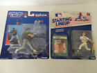 Starting Lineup lot of-2-Figures JOSE CANSECO & MARK McGWIRE 1989 &1998-Editions