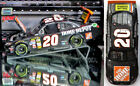 JOEY LOGANO 2012 HOME DEPOT GALAXY 1 24 SCALE ACTION NASCAR DIECAST