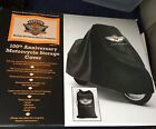 Harley Davidson 100th Anniversary Motorcycle Storage Cover Small