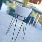STAND - MID CENTURY EAMES ERA BULLET STYLE