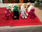 Lot of 13 TY Beanie Babies 1994-1999 - Excellent Condition