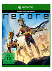 Xbox One-ReCore (German Box - Multi lang in game) /Xbox On (UK IMPORT)  GAME NEW