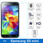 Tempered Glass Film for Samsung Galaxy S5 mini Screen Protector G800f G800h