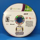 Biggest Loser Ultimate Workout Microsoft Xbox 360 2010DISC ONLY 12666