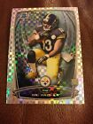 2014 Bowman Chrome Football Cards 11