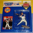 1995 ext MIKE PIAZZA #31 Los Angeles Dodgers - FREE s/h - Starting Lineup NM