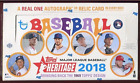 2018 Topps Heritage FACTORY SEALED Hobby Box Possible SHOHEI OHTANI Autograph !