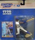 Kenner Starting Lineup Raul Mondesi LA Dodgers Action Figure 1996 New in Box