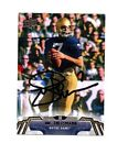 Notre Dame, Upper Deck Sign Multi-Year Exclusive Trading Card Deal 9