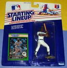 1989 ALVIN DAVIS Seattle Mariners #21 - FREE s/h - Kenner Starting Lineup slu