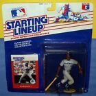 1988 ALVIN DAVIS #21 Seattle Mariners Rookie - FREE s/h - Starting Lineup Kenner
