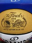 2015 NBA Finals Golden State Warriors Limited Edition #43 100 Basketball
