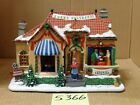 Lemax Village Collection Cookie Exchange Party 45728 As-Is 5366