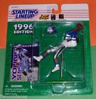 1996 JOEY GALLOWAY Seat Seahawks Rookie Starting Lineup - FREE s/h - NM+