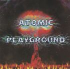 ATOMIC PLAYGROUND - ATOMIC PLAYGROUND..USA 80's METAL.2010.