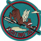 US Navy VF-74 Aviation Fighter Squadron Patch FIGHTING 74