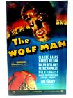 Sideshow The Wolfman Lon Chaney 12 figure