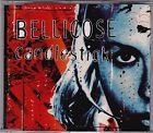 Bellicose - Candlestick - CD (rooArt 4 x Track 1996)
