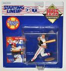 Kenner 1995 Starting Lineup MLB Jose Caseco 33 Red Sox MOC Extended Series VHTF