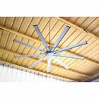 Commercial Fan Industrial Ceiling Extra Large 72 Inch Big Ass Energy Efficient