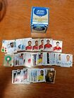 2018 Panini World Cup Stickers Collection Russia Soccer Cards 11