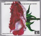 Rebecca Jackson Mendoza - No-one But You (Only The Good Die Young) - CD
