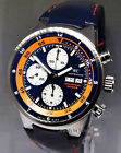 IWC 3781 Aquatimer Cousteau Divers Chronograph Watch IW378101