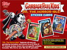 IN STOCK! 2018 GPK Oh The Horror-ible Trading Sticker Card COLLECTOR'S Hobby Box