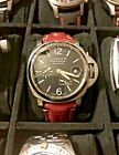 RARE - Panerai Luminor With Power Reserve PAM00241 Box And A Paper Included.