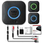 Bluetooth Receiver Hi Fi Wireless Audio Adapter Home Music Streaming Stereo 1