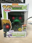 FUNKO POP BAXTER STOCKMAN GITD GLOW NICKELODEON SDCC 2017 COMIC CON EXCLUSIVE
