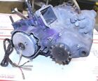 1996 KTM 300EXC    ENGINE BOTTOM END WITH CLUTCH SLAVE CYLINDER